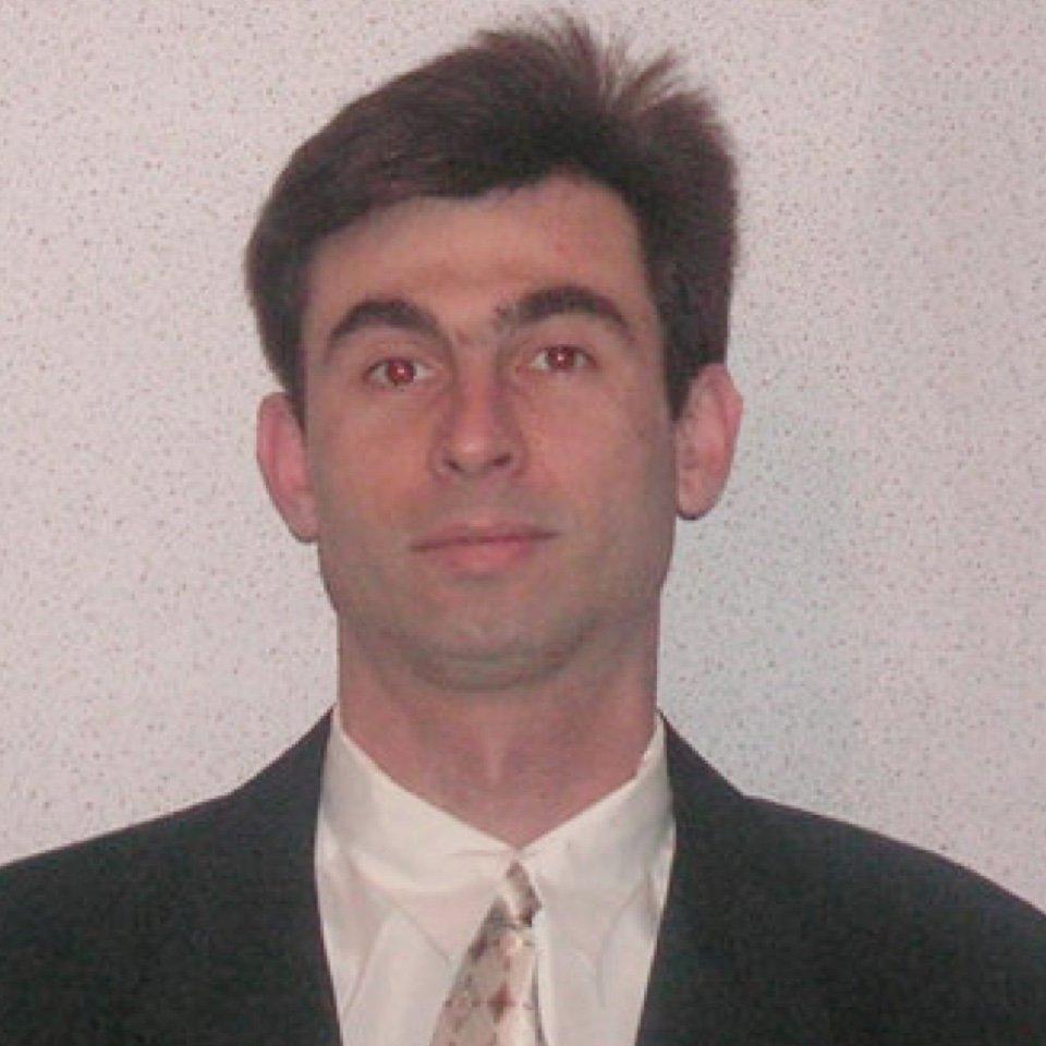 Assen Assenov, PhD